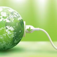Green energy concept, CarpathianPrince / Shutterstock.com