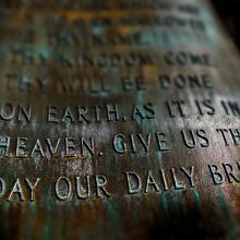 Lord's Prayer, Lane V. Erickson / Shutterstock.com