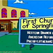 Image via Church Sign Generator, http://www.signgenerator.org/church/