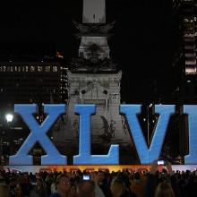 """Super Bowl XLVI: You're Doing it Right."" Image via Wylio http://bit.ly/wFjGGY"