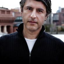 Reza Aslan, Photo courtesy Malin Fezahai.