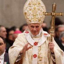 RNS photo courtesy Paul Haring/Catholic News Service