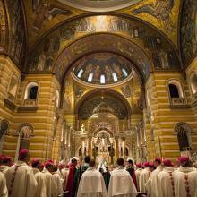 Photo via Lisa Johnston / St. Louis Review / Catholic News Service / RNS