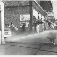 Photo courtesy Birmingham Civil Rights Institute