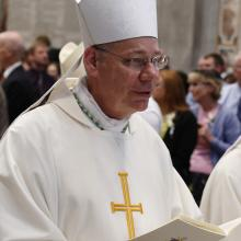 Photo via Paul Haring / Catholic News Service / RNS