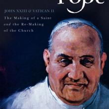 """The Good Pope: John XXIII & Vatican II."" RNS photo courtesy HarperOne"