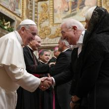 Photo by Paul Haring / Catholic News Service / RNS