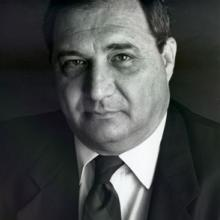 Abraham Foxman, national director of the Anti-Defamation League. RNS photo