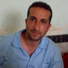 An undated photo of Pastor Nadarkhani in prison.