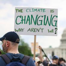 Climate Justice | Sojourners