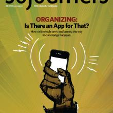 July 2011 Sojourners