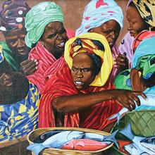 Food Desert / Ndume Olatushani