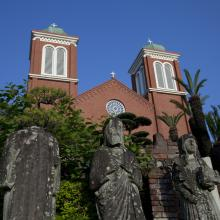 Image of Urakami Cathedral